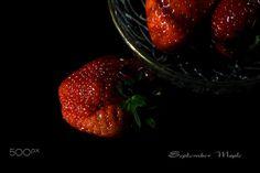 草莓-红色诱惑 - SONY DSC