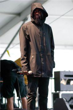 Death Grips 'Blood Creepin'