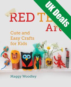 25 Milk Carton Crafts (or Juice / Tetra pack crafts!) - Red Ted Art's Blog : Red Ted Art's Blog