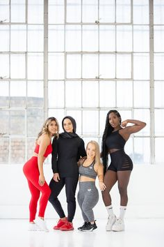 More than 1 million customers already trust in Women's Best! Discover our high-quality sportswear & premium sports nutrition specially for women! Happy International Women's Day, Sports Nutrition, Ladies Day, Amazing Women, Sportswear, Sports Food