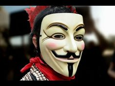 Anonymous - Documentary ''We Are Legion''  Peels Back Hacktivist Group's History
