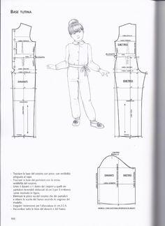 La tecnica dei modelli neonato bambino by shgo_design - issuu