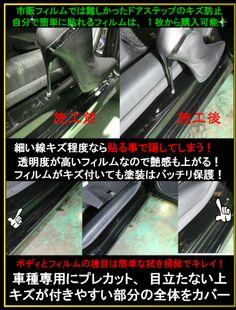 【楽天市場】車のボディ塗装を保護するプロテクションフィルム通販ベネフィットで販売:PaintProtectionFilm PPF Benefit[トップページ]