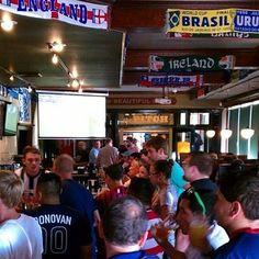 memorial day pub run