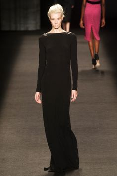 FALL 2014 RTW MONIQUE LHUILLIER COLLECTION