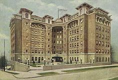 Hotel Sorrento (Seattle) HistoryLink.org- the Free Online Encyclopedia of Washington State History