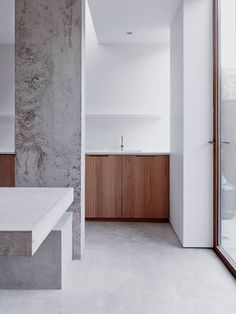 Ingersoll Road – McLaren.Excell The Loft, Contemporary Architecture, Interior Architecture, Interior And Exterior, London Architecture, Ancient Architecture, Sustainable Architecture, Landscape Architecture, Minimalist Interior