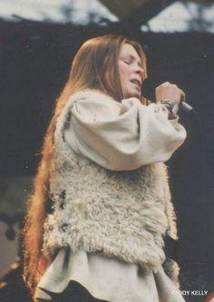 Caroline Kelly, Paul Kelly, Angelo Kelly, Maite Kelly, The Kelly Family, Barbara Ann, My Music, Fur Coat, Fashion
