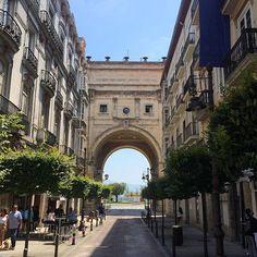 https://flic.kr/p/y1bcA7   #Santander #cantabria #spain #españa #bancosantander     10 Likes on Instagram