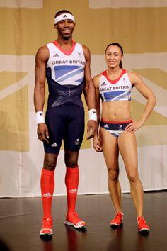 Stella McCartney's Olympic uniforms  #UK #British #England #best  http://www.roehampton-online.com/?ref=4231900