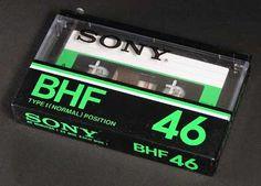 SONY/BHF Vintage Designs, Retro Vintage, Bussines Ideas, New Jack Swing, Speech Balloon, Sony Electronics, Japanese Landscape, Cassette Tape, Futurism