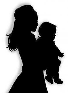 Fairy Stencil, Shadow Images, Silhouette Clip Art, Cut Canvas, Black Walls, Cartoon Images, Love Is Sweet, Beautiful Children, Art Google