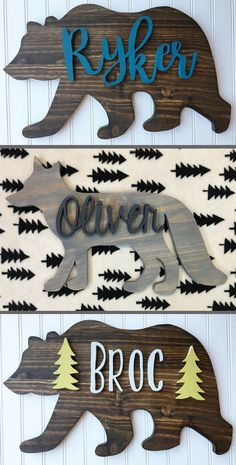 Have Dad make this with his new plasma cutter for Colin's room