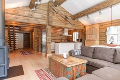 Bild 5: 6 rum fritidshus på Tegefjäll Smultronet 25, Åre kommun Tegefjäll