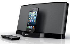 Bose SoundDock Series III Lightning Speaker Dock