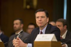 FBI Director James Comey reportedly asked the Department of Justice to say for the record that the Obama White House never directed a wiretap of Donald Trump's phones.