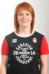 Dawn McEwen (Curling)