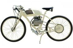 Derringer bike