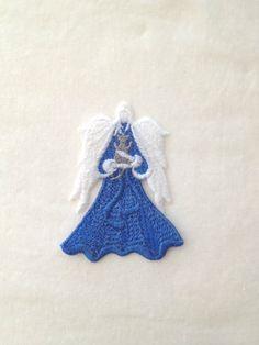 Blue Shades von Cindy auf Etsy