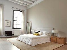 loft stil modern zeitgenössisch barcelona