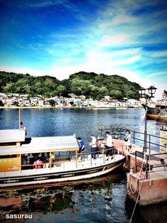 Ferryboat — sasurau