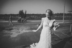 Sommerhochzeit in Werder bei Berlin • Maren & Jan - Thomas Beetz Photography   Hochzeitsfotograf Berlin