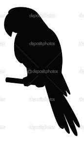 Muursticker Quot Panter Silhouette Quot 90 X 52 Cm Dieren