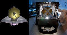 NASA - NASA'S Webb Telescope Team Completes Optical Milestone