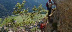 Via ferrata de Noiraigue Golf Courses, Mountains, Nature, Travel, Naturaleza, Viajes, Destinations, Traveling, Trips