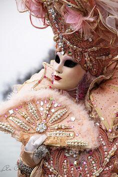 Carnaval vénitien d'Annecy 2013