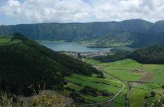 PR3SMIVista do Rei – Sete Cidades - Mapas e GPS - Percurso Pedestre em São Miguel - Trilhos dos Açores