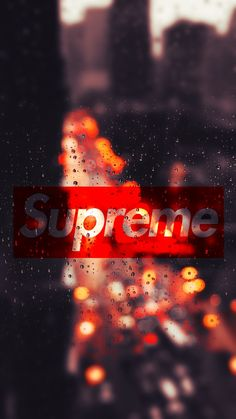20 best supreme wallpapers for iphone xs, x, 7 & 6 - joy of apple Chill Wallpaper, Supreme Iphone Wallpaper, Iphone Background Wallpaper, Aesthetic Iphone Wallpaper, Aesthetic Wallpapers, Wallpaper Pictures, Tumblr Wallpaper, Simpsons Supreme, Supreme Background