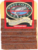 / Wild Smoked Salmon Jerky is excellent with your favorite beer or served as an hors d'oeuvre for your good friends. Pacific Salmon, E Coupons, Smoked Salmon, Beer, Stuffed Peppers, Friends, Root Beer, Amigos, Ale