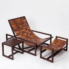 Try a Recliner Sofa, and You'll Never Go Back. A reclining sofa allows you to relax completely in the most comfortable position, as your legs recline and chair fully supports your back and neck. Car Part Furniture, Steel Furniture, Furniture Plans, Furniture Design, Wallpaper Furniture, Reclining Sofa, Woodworking Projects Plans, Chair Design, Recliner