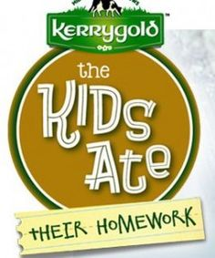 Science experiments with food, from Kerrygold butter.
