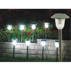 Lights & Lighting Latest Collection Of 4leds Solar Garden Light Bronze Color Wireless Ip65 Waterproof Lawn Lamp For Pathway,stairs,landscape Outdoor White Light 6000k Easy To Use Led Lamps