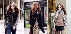 Картинки по запросу корейская мода для девушек