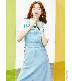 Lee sung kyung Korean Actresses, Korean Actors, Kpop Fashion, Korean Fashion, Lee Sung Kyung Fashion, Weightlifting Fairy Kim Bok Joo, Korean Celebrities, Korean Model, Girl Crushes