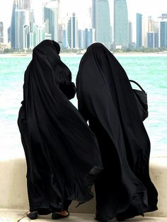 Niqabi pictures Send the feminists here to fight the REAL war on women