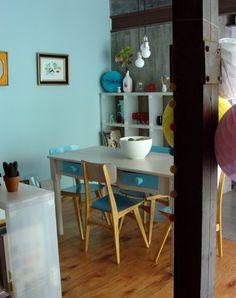 Interiores #42: Mucho gusto – Casa Chaucha