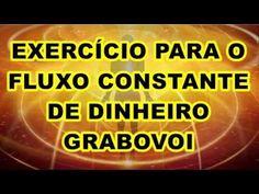 Poderosas Sequências de Grabovoi para DINHEIRO REAL e INESPERADO! - YouTube