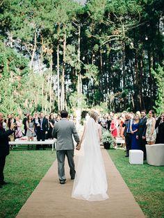 Casamento real | Mari e João | Revista iCasei