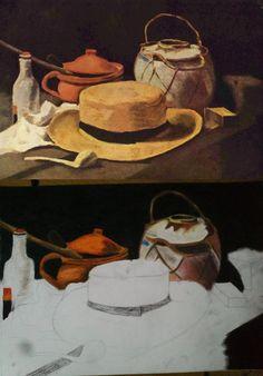 Pastel Boya Crayolas....