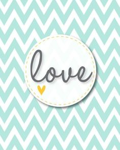 Items similar to Chevron Love Printable for Valentines Day Available in Pink Grey Purple or Turquoise on Etsy Cute Wallpapers, Wallpaper Backgrounds, Iphone Wallpaper, Wallpaper Ideas, Rome Antique, Pink Grey, Chevron, Valentines Day, Kids Room