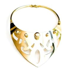 Marakesh Necklace