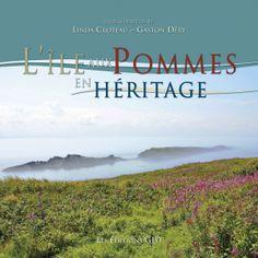 Volumes hors collection : L'île aux Pommes en héritage par Linda Croteau et Gaston Déry. 69,95$ ISBN 978-2-89634-189-4