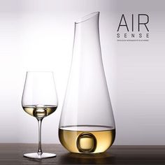 *NEW2016* Swedish design meets German glass perfection @bernadottekylberg collaboration with #schottzwiesel an exclusive glass collection #AIRSENSE with its integrated glass decantation sphere from ZWIESAL 1872 and the aesthetically filigree AIR series from #schottzwiesel  slightly curved, almost weightless glass available now to order sales@aditrading.com #whitewine #redwine #wine #wineconnoisseur #luxury #new #collaboration #stemware #crystalglass #restaurant #mitchlinstar #zwiesel1872…