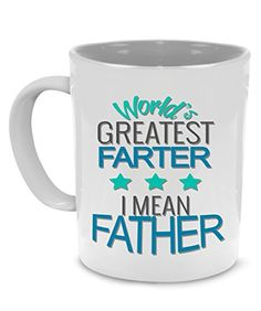 Best Father Dad Papa Daddy Gift for Fathers Day and Birthday  Custom Ceramic Coffee Mug ** See this great product.