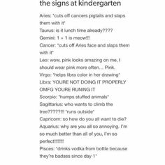 As a Virgo and a Libra I find this very true! Zodiac Signs Chart, Zodiac Signs Sagittarius, Zodiac Sign Traits, Zodiac Star Signs, Astrology Signs, Libra Facts, Horoscope Funny, Zodiac Funny, Zodiac Memes