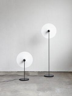 Kantarell Lamp